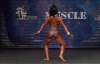 Sheronica Henton – Awesome Female Muscle
