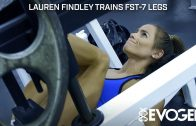 Lauren Findley – Maximum Legs