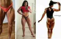 Mariana Maya Konda – Hard Workout
