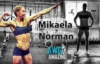 Mikaela Norman – Professional CrossFit Trainer