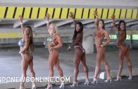 NPC Junior Nationals 2017 – Figure Winners Photoshoot
