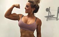 Stephanie Sanzo – Super Strong Mum