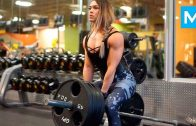 Cassandra Martin – Strongest Barbie / Hot Muscles