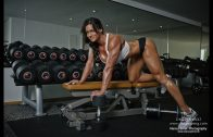 Clarissa Castaneda Workout