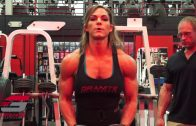 Maria Garcia – Figure Pro Workout