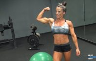 NABBA Worlds 2017 – Figure Professionals