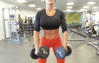 Michelle Lewin – Bench Exercises
