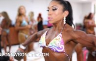 IFBB Arctic Pro 2017 – Women's Physique Finals