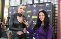 Traci Lynn Cowan With Goddess Severa