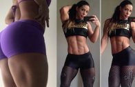 Ana Cozar – Workout Motivation