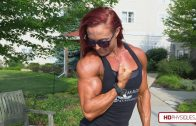 Europa Bhowmik – The Life Of A Woman Bodybuilder