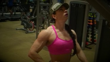 Rosie Rascal Harte – 3 Days Out Tampa Pro 2017