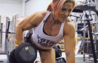 Imogen Parfitt – Bikini Body Back And Biceps Workout