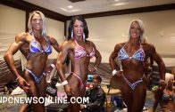 NPC Teen, Collegiate & Masters Nationals 2017 – Teen & Collegiate Bikini Backstage
