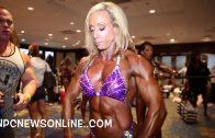 NPC Teen, Collegiate & Masters Nationals 2017 – Women's Bodybuilding Backstage