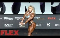 NPC Junior Nationals 2017 – Women's Physique Winners Photoshoot