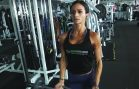 Natalie Matthews Workout