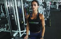 Stephanie Sanzo – Australia's Fittest Mom