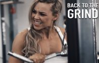 Stephanie Sanzo – Chest & Triceps Workout