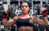 Azaria Glaim – Shoulder Workout