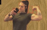 Aimee Trafford – Workout Motivation