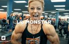Danielle Reardon – Lil Monstar's Olympia Shoulder Routine