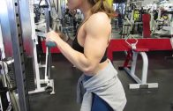 Lauren Findley Workout