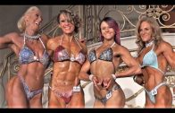WFF UK Mr Olympus 2017 – Women Athletic