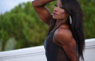 Jeanne Marie – Workout Motivation