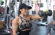 Jodi Boam – Back Workout