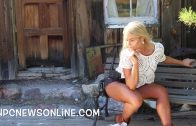 Sheena Jayne Martin – Ghost Town Photo-shoot