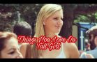 Things That Makes You Love And Crush On Tall Girl
