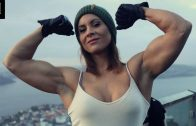 Arielle Baker – Workout Motivation