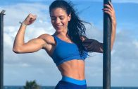 Natascha Encinosa – Workout Motivation