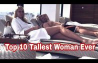 18 Tallest Actresses In The World
