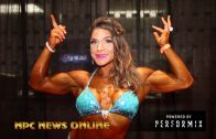 Maria Wattel – The Tallest Female Bodybuilder