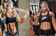 Heidi Vuorela – Full Body Workout