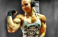 Erin Stern – Build Your Shoulders