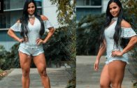 Luz Elena Echeverria – Workout Motivation