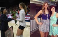 "Camila Lanner Mapeli – 197cm (6'6"") Tall Female Volleyball Player"