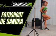 Emi Wokoma – Photo Shooting From Arnold Classic Europe 2017