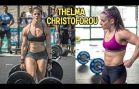 Thelma Christoforou – CrossFit Workout