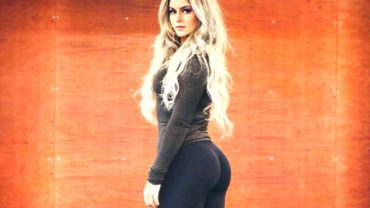 Anna Nystrom – Fitness Workout