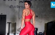 Cassandra Martin – Hottest Gym Monster