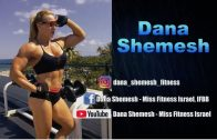 Dana Shemesh – Outdoor Workout