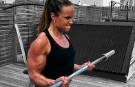 Courtney Mitten – Full Body Workout