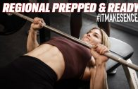 Brooke Ence – Regional Prepped & Ready