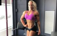 Alexis Ewers – CrossFit Motivation