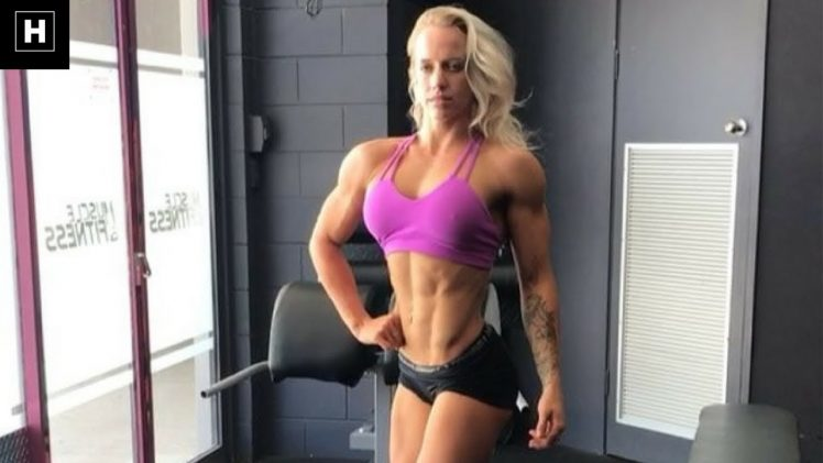 Emily Louise – Strong Legs And Glutes Workout