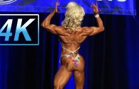 Shanique Grant – Arnold Women's Physique International Winner 2018